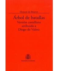 ÁRBOL DE BATALLAS