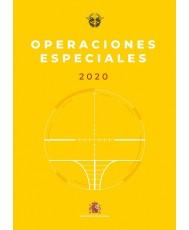 Operaciones especiales 2020