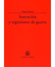 INSTRUCIÓN Y REGIMIENTO DE GUERRA