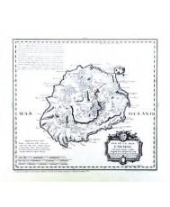 GRAN CANARIA 1780, ISLA DE LA