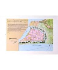 MANILA, PLAZA DE. AÑOS 1779-1784(52*35)