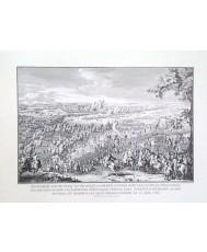 BATALLA RUSA DE 1708