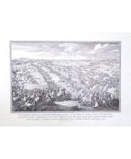 BATALLA RUSA DE 1709