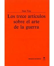 LOS TRECE ARTÍCULOS SOBRE EL ARTE DE LA GUERRA