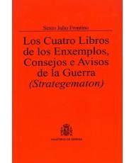CUATRO LIBROS DE LOS ENXEMPLOS