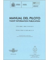 MANUAL DEL PILOTO. FLIGHT INFORMATION PUBLICATION. 2019