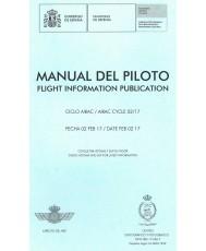 MANUAL DEL PILOTO. FLIGHT INFORMATION PUBLICATION. 2017