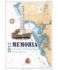 MEMORIA INSTITUTO HIDROGRÁFICO DE LA MARINA