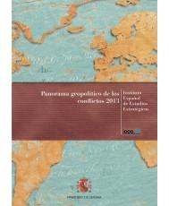 PANORAMA GEOPOLÍTICO DE LOS CONFLICTOS 2013