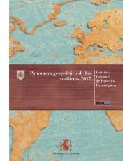 PANORAMA GEOPOLÍTICO DE LOS CONFLICTOS 2017