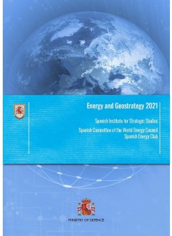 Energy and Geostrategy