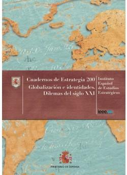 GLOBALIZACIÓN E IDENTIDADES. DILEMAS DEL SIGLO XXI