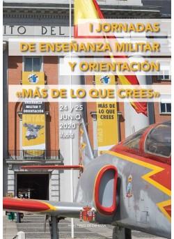 Ponencias I jornadas de enseñanza militar y orientación