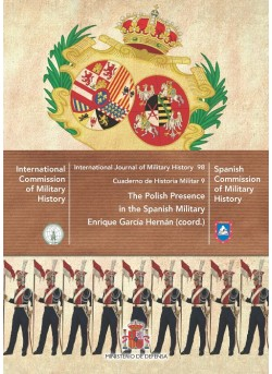 The Polish presence in the Spanish military. Nº 9