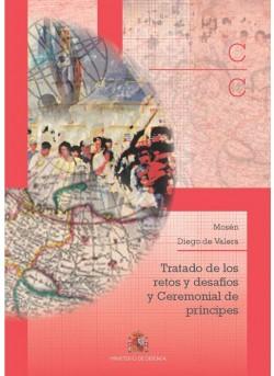 TRATADO DE LOS RETOS Y DESAFÍOS Y CEREMONIAL DE PRÍNCIPES