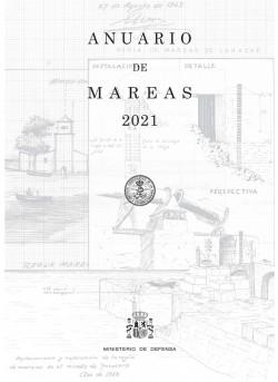 Anuario de Mareas