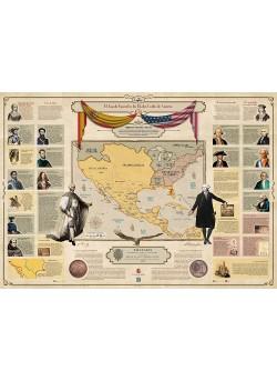 El Legado Español en los Estados Unidos de América