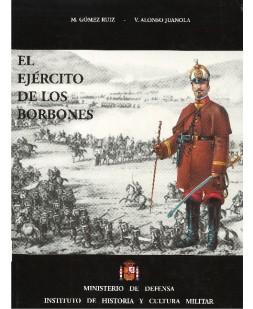 EL EJÉRCITO DE LOS BORBONES VI. REINADO DE ISABEL II (1833-1868)