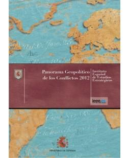 PANORAMA GEOPOLÍTICO DE LOS CONFLICTOS 2012