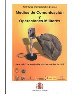 MEDIOS DE COMUNICACIÓN Y OPERACIONES MILITARES
