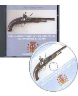 CATÁLOGO RAZONADO DE ARMAS DE FUEGO DEL MUSEO DEL EJÉRCITO