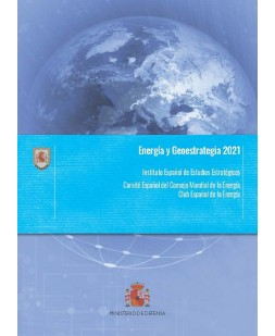 Energía y Geoestrategia