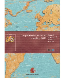 GEOPOLITICAL OVERVIEW OF CONFLICTS 2014