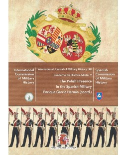 The Polish presence in the Spanish military