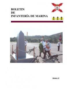 BOLETÍN DE INFANTERÍA DE MARINA