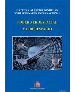 PODER AEROESPACIAL Y CIBERESPACIO
