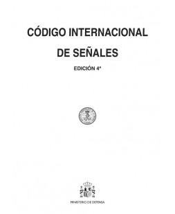 Código internacional de señales. Edición 4ª