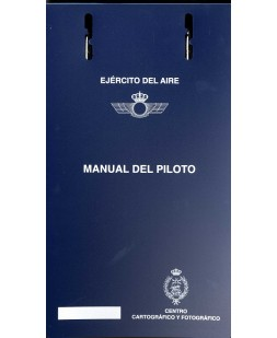 CARPETA MANUAL DEL PILOTO