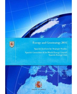 ENERGY AND GEOSTRATEGY 2016