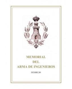 MEMORIAL DEL ARMA DE INGENIEROS