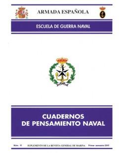 Cuadernos de pensamiento naval