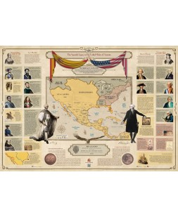 The Spanish Legacy in the United States of America