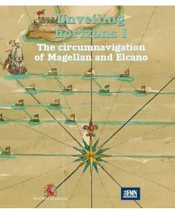 Unveiling horizons I. The circumnavigation of Magellan and Elcano