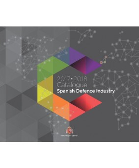 CATALOGUE SPANISH DEFENCE INDUSTRY 2017