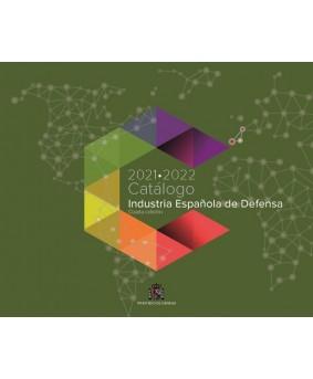 Catálogo industria española de defensa 2021-2022