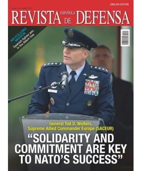 Revista española de Defensa. English edition