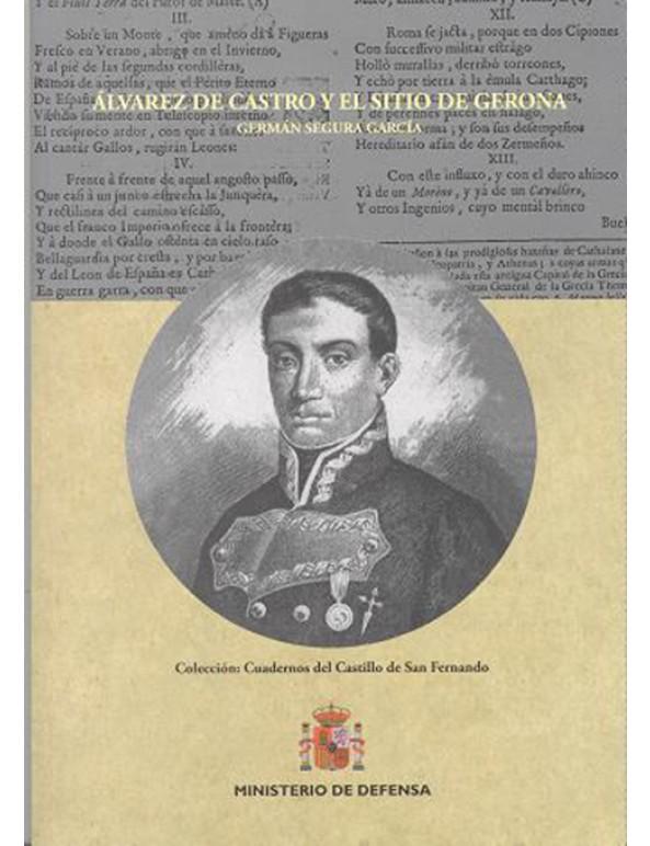 Lvarez de castro y el sitio de gerona for Alvarez de castro