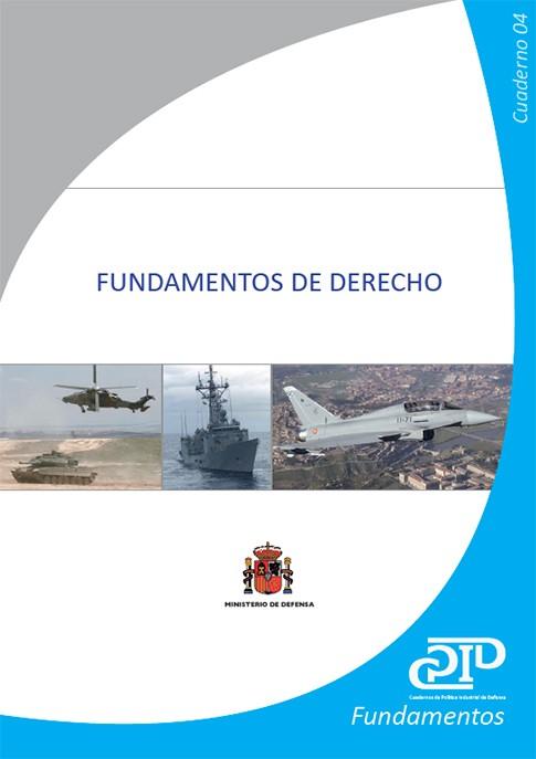 FUNDAMENTOS DE DERECHO