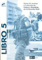 CURSO DE ACCESO A LA ESCALA DE CABOS Y GUARDIAS DE LA GUARDIA CIVIL. LIBRO 5: Pruebas ortográficas