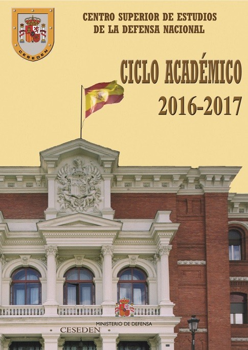 CICLO ACADÉMICO 2016-2017
