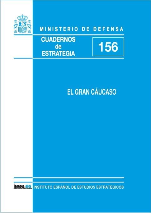 EL GRAN CÁUCASO