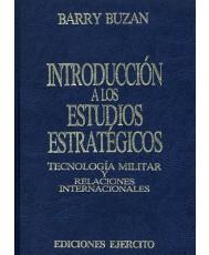 INTRODUCCIÓN A LOS ESTUDIOS ESTRATÉGICOS: TECNOLOGÍA MILITAR Y RELACIONES INTERNACIONALES