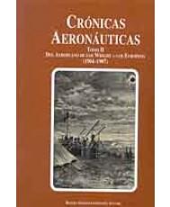 CRÓNICAS AERONÁUTICAS. Tomo II