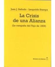 CRISIS DE UNA ALIANZA (LA CAMPAÑA DEL TAJO DE 1809), LA