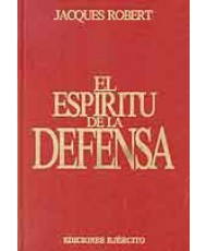 ESPÍRITU DE LA DEFENSA