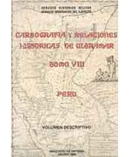CARTOGRAFÍA Y RELACIONES HISTÓRICAS DE ULTRAMAR. PERÚ